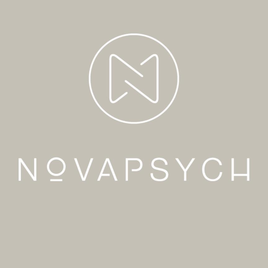 nova psych logo